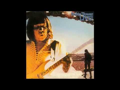 Robin Trower Day Of The Eagle covered by Franky Fujino